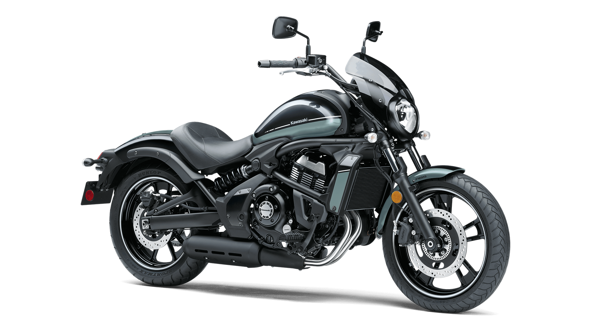 VULCAN S ABS CAFE Image